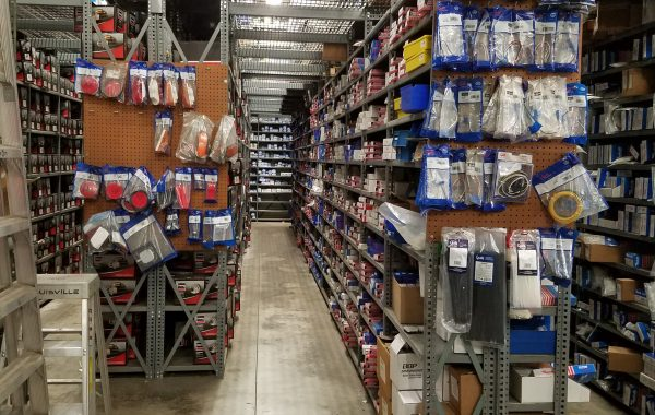 Shop Supplies/Parts