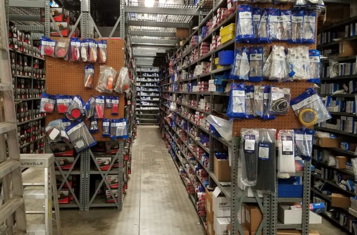 Shop Supplies/Parts