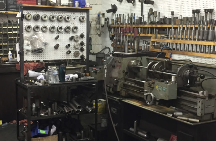 Sleeving Master Cylinders, Wheel Cylinders, and Piston Calipers
