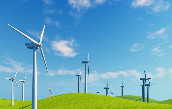 Windmills/Wind Turbines