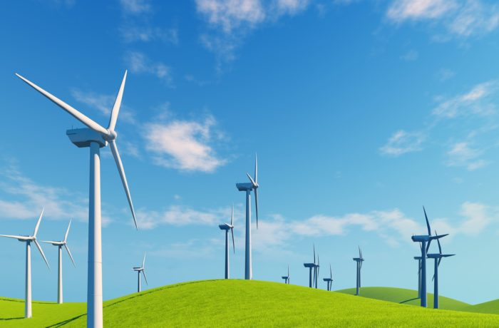 Windmills/Wind Turbines