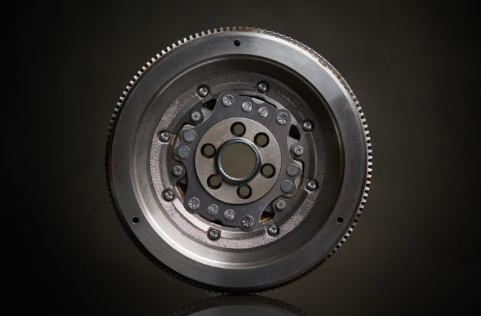 Dual Mass Flywheel Resurfacing/Grinding