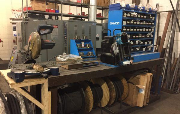 Machine Shop | Brake & Equipment WarehouseBrake & Equipment